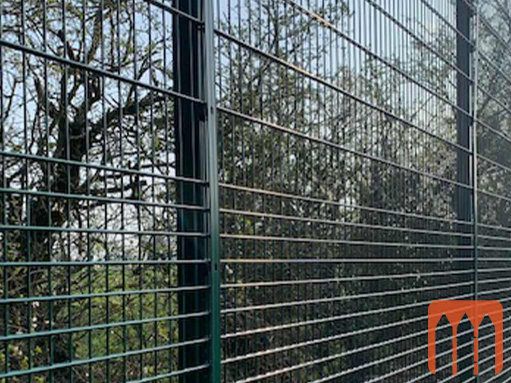 twin wire mesh