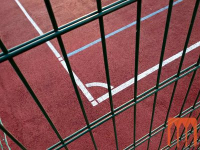 Twin Wire Mesh Panel 3 x 2.4